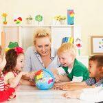 Детската градина: Отговори на актуални въпроси от детския психолог